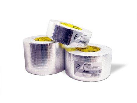 Taśma aluminiowa zbrojona ANTICOR 100/50